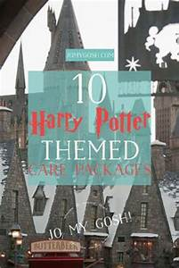 1000 images about Harry Potter crafts on Pinterest