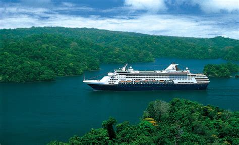 South American Cruises The Two Major South American Itineraries | Wishcruises.com