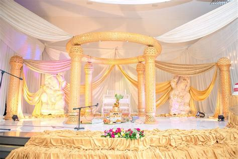 Ask Decor And Caterers
