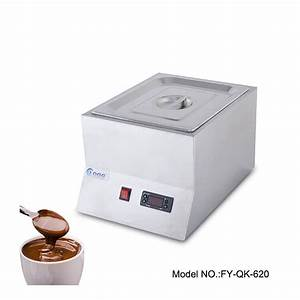 Chocolate melting equipment OEM direct factory price from ...