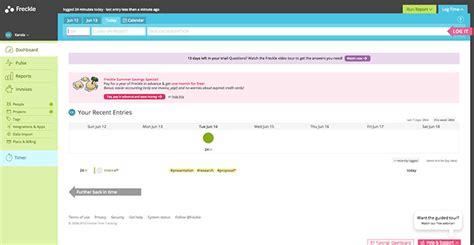 toggl alternatives  desktop  mobile time trackers