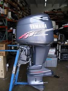 2000 Yamaha 200 Hp 25 Shaft Hpdi Remanufctured Outboard