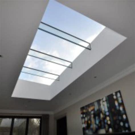 Roof Lights by Roof Lights Altitude Aluminium