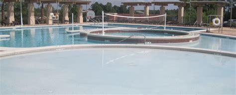 University Of South Alabama Pool