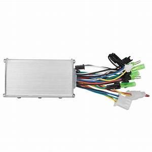 Brushless Controller For 24v 250w Hub Motor Onilne At Best