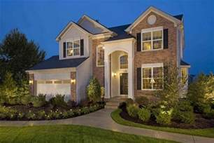 Home Design Gallery - home designs homes front designs