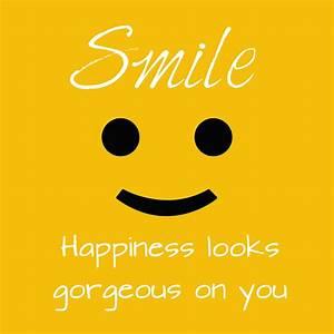 Inspirational W... Wonderful Looks Quotes