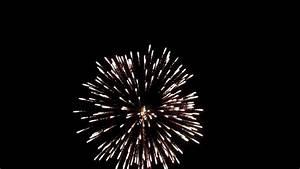 5 Inch Round Shell Firework