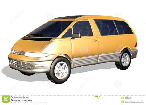 mpv car mpv car royalty free stock images image 2499809