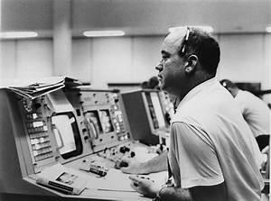 NASA - Paul Haney, the Voice of the Gemini and Apollo ...
