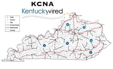 The Center For Rural Development Kentuckywired