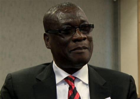 Dr. K.K Sarpong is not interested in Ghana FA Presidency ...