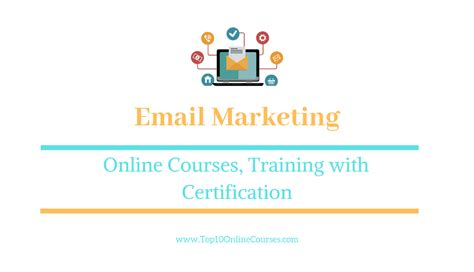 email marketing course free best email marketing courses with