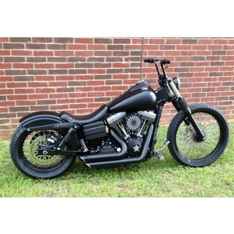 Wiring Diagram Dyna Bobber by Dyna Low Rider Bobber Kit Menhavestyle1