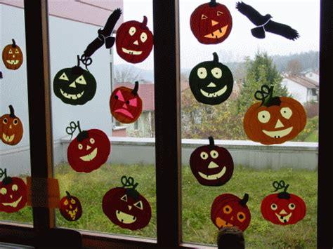 Herbst Fenster Grundschule by Ein Sch 246 N Dekoriertes Fenster 3b