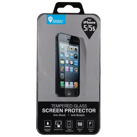 tempered glass screen protector iphone 5 b m iphone 5 5s se tempered glass screen protector