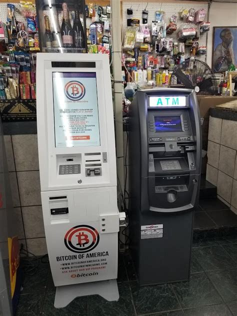 Bitcoin atms are a good way to buy bitcoins if you have one near you. Bitcoin ATM in Charlotte - Citgo Gas Station