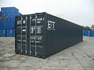 12 Fuß Container : gr e 40 fu container ~ Sanjose-hotels-ca.com Haus und Dekorationen