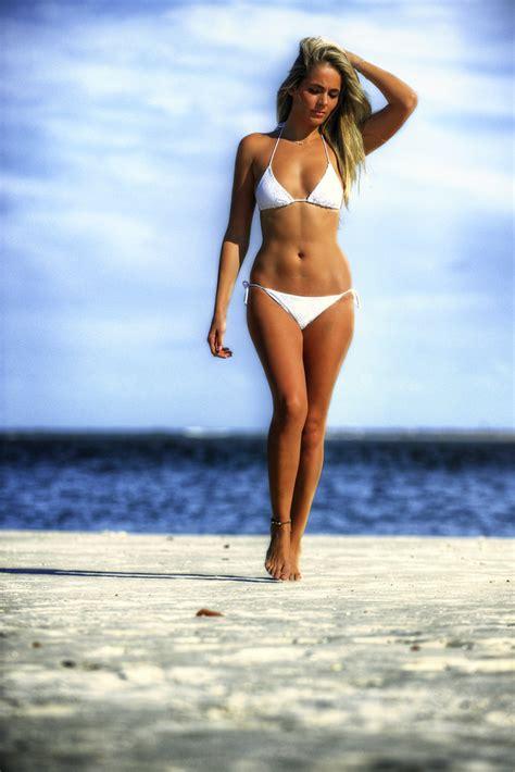 girl   beach girl   beach    photo