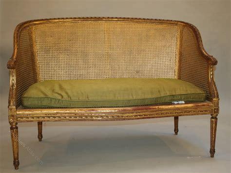 sofa canape gilt sofa canape antiques atlas