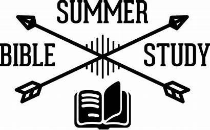 Bible Study Summer Youth Together Church Spending