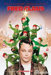 Fred Claus Pictures Photos Images IGN