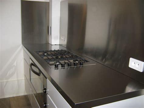 plan de travail cuisine 3m50 menuiserie atcher gard