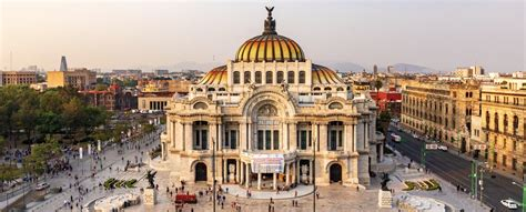 27 Facts You Didn't Know About Mexico City - Travel