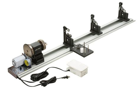 alps rod wrapping machinedrying machine  alps chuck