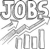 13180 career clipart black and white clip royalty free gograph