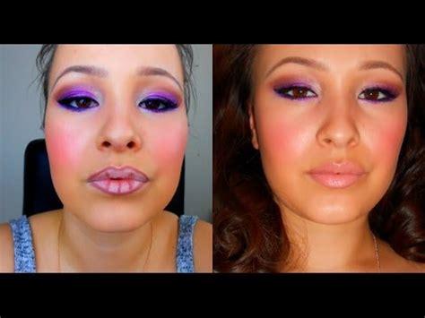 lips  bigger fuller lips  makeup youtube