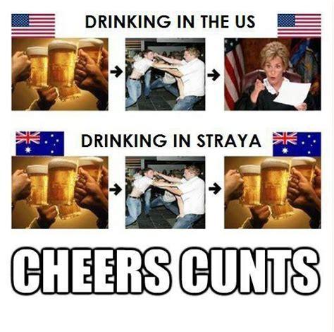 Aussie Memes - drinking in straya aussie memes pinterest drinking