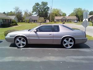 22atleast 1999 Cadillac Eldorado Specs  Photos