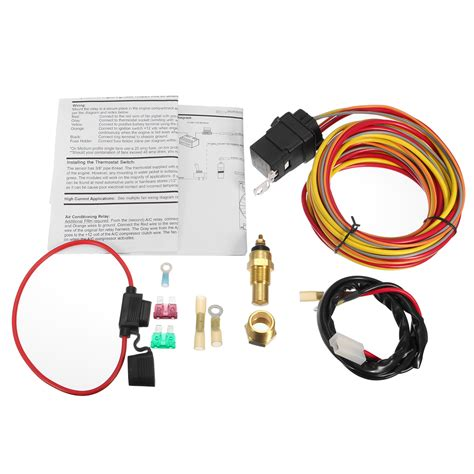 Automotive Wire Harnes Kit by 12 Volt Wire Harness Wiring Library
