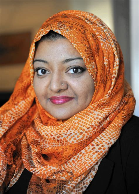 rabia chaudry fights  muslims  adnan baltimore sun