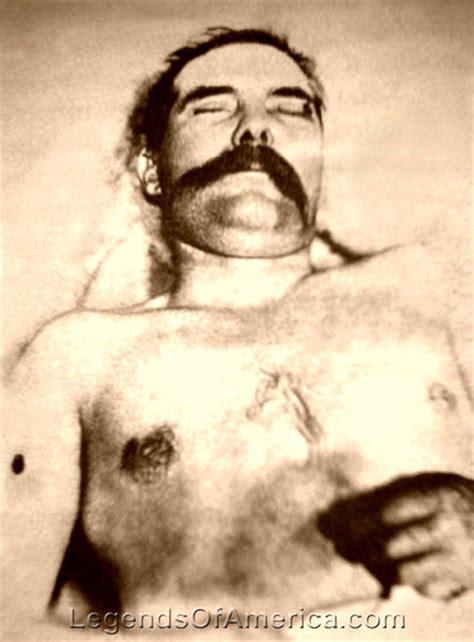 legends  america photo prints outlaws scoundrels