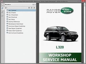 Range Rover Sport  L320