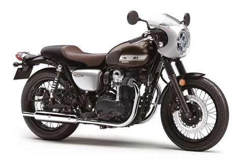 Kawasaki W800 Image by 2019 Kawasaki W800 To Launch In India Soon Autocar India
