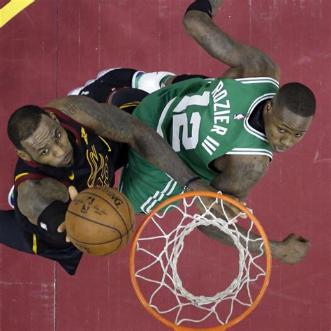 Boston Celtics vs. Cleveland Cavaliers Game 4 Odds ...