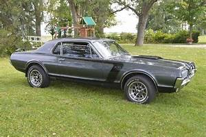 1967 Mercury Cougar Xr7 Click To Find Out More