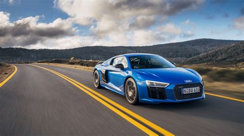 2016 Audi R8 4k Wallpaper  Hd Car Wallpapers  Id #6829