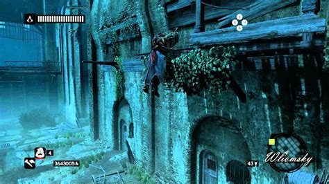 Assassin's Creed Revelations Walkthrough Secret Locations