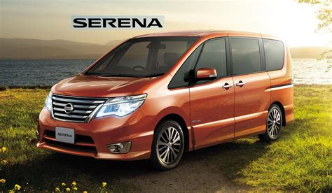 new nissan serena wallpaper photo image picture