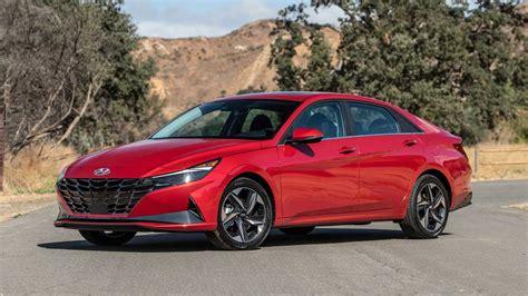 2021 Hyundai Elantra First Drive Review: Three Flavors In ...