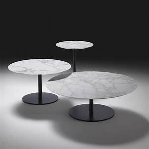 opera round marble coffee table contemporary With round marble and gold coffee table