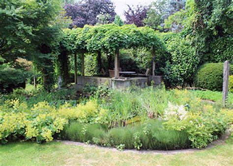 Gartengestaltung  Garten Und Landschaftbau Bitters