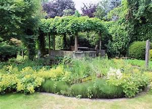Bücher Zur Gartengestaltung : bilder zur gartengestaltung ~ Lizthompson.info Haus und Dekorationen