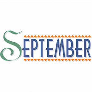 Free month clip art september owls image the word ...