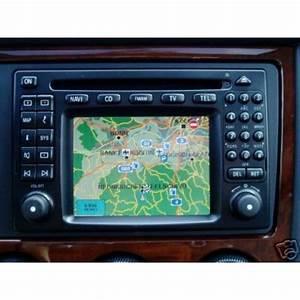 Navi Update Mercedes : 2014 mercedes dx navigation map sat nav update cd ~ Jslefanu.com Haus und Dekorationen