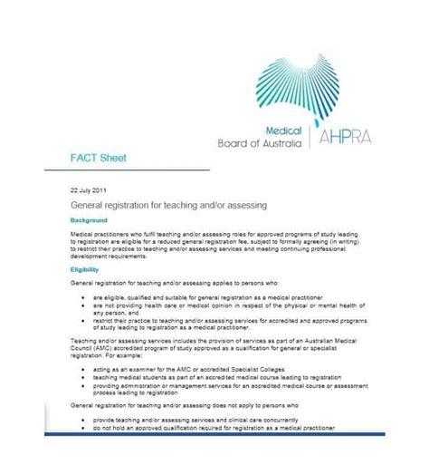 fact sheet templates excel  formats